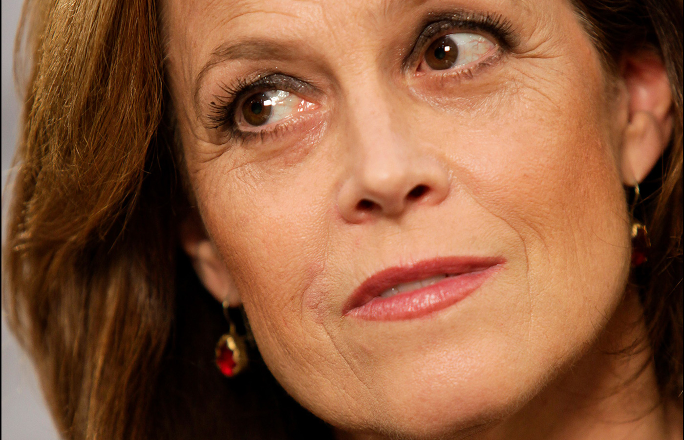 Sigourney Weaver actress, 2011