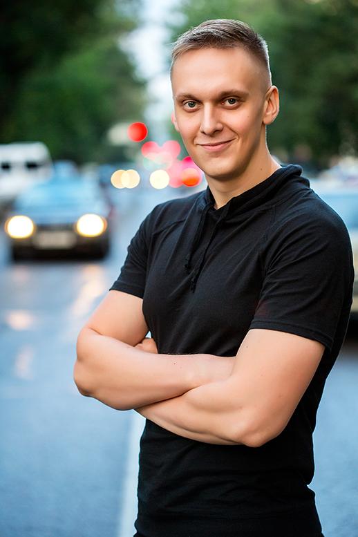 Ivan Bessedin