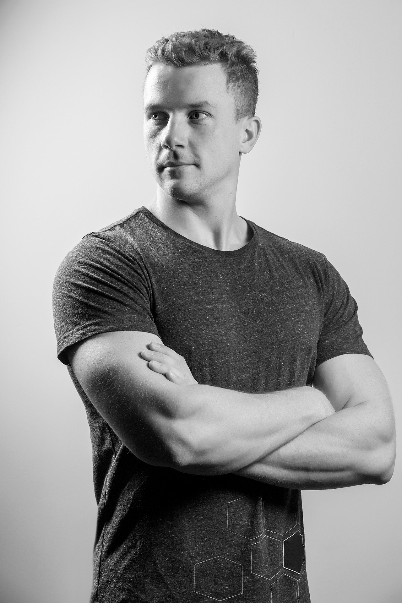Andrey Chichibabin CrossFit instructor
