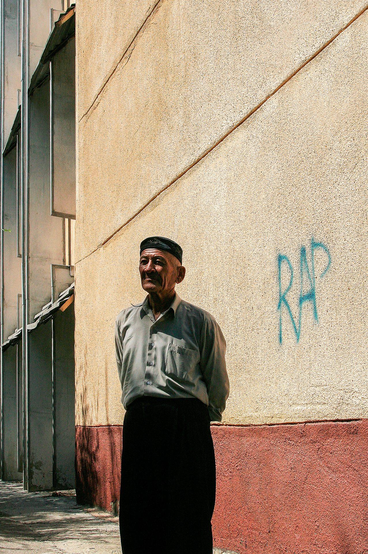 Rap, Rapper, Almaty, Kazakhstan, olman