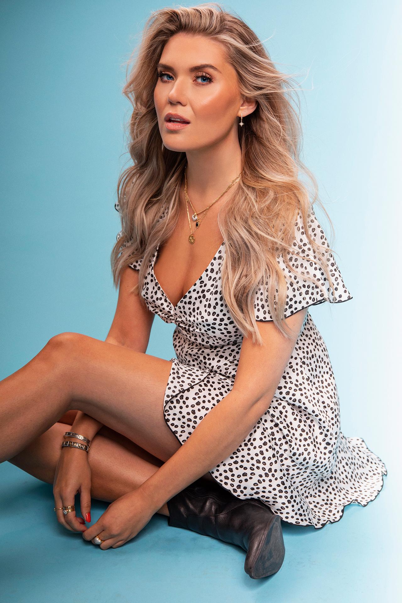 Bea Toivonen, Miss Suomi 2014, Miss Finland