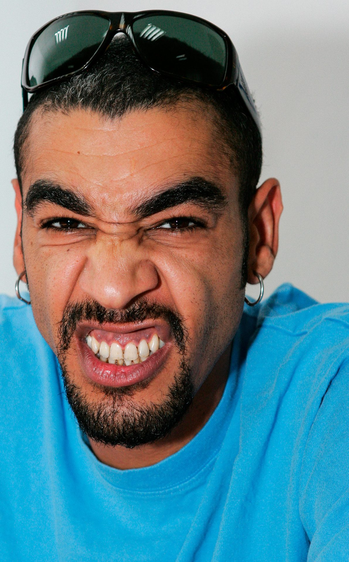 Leeroy Thornhill, Prodigy, keyboardist, electronic music, artist, rave dancer