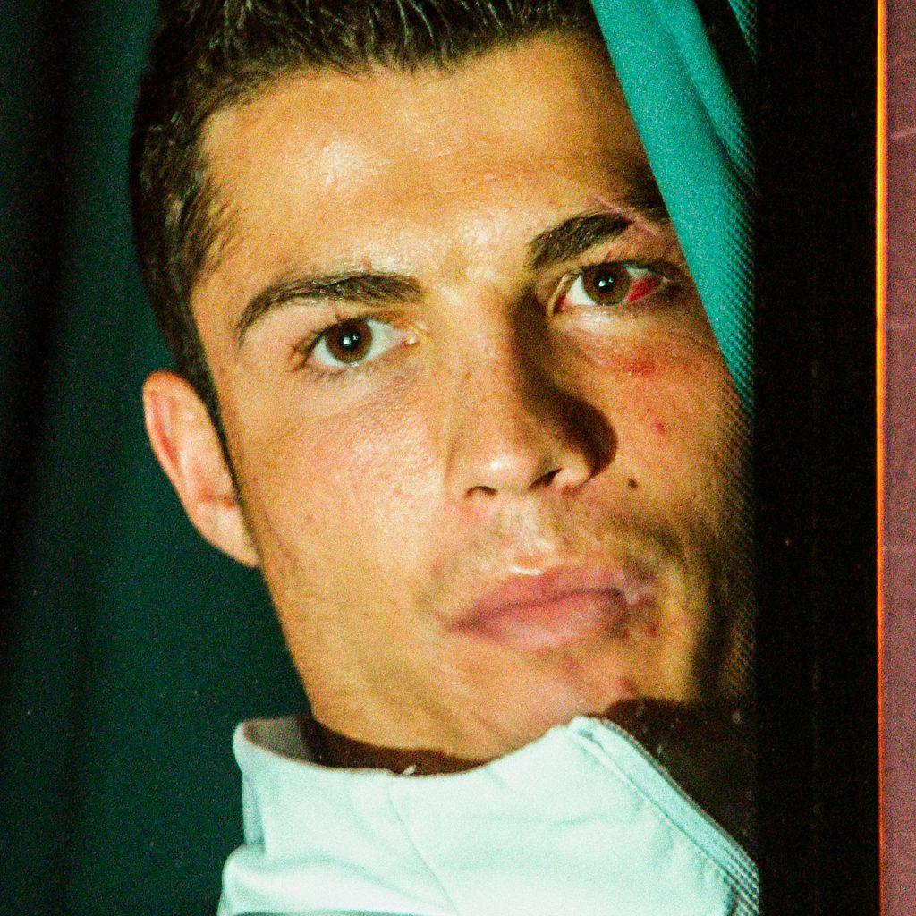 Cristiano Ronaldo dos Santos Aveiro, Portuguese professional footballer