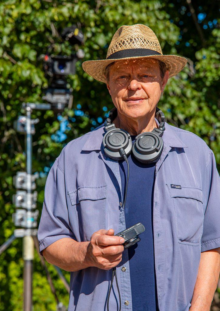 Claes Olsson, elokuvaohjaaja, -tuottaja, käsikirjoittaja