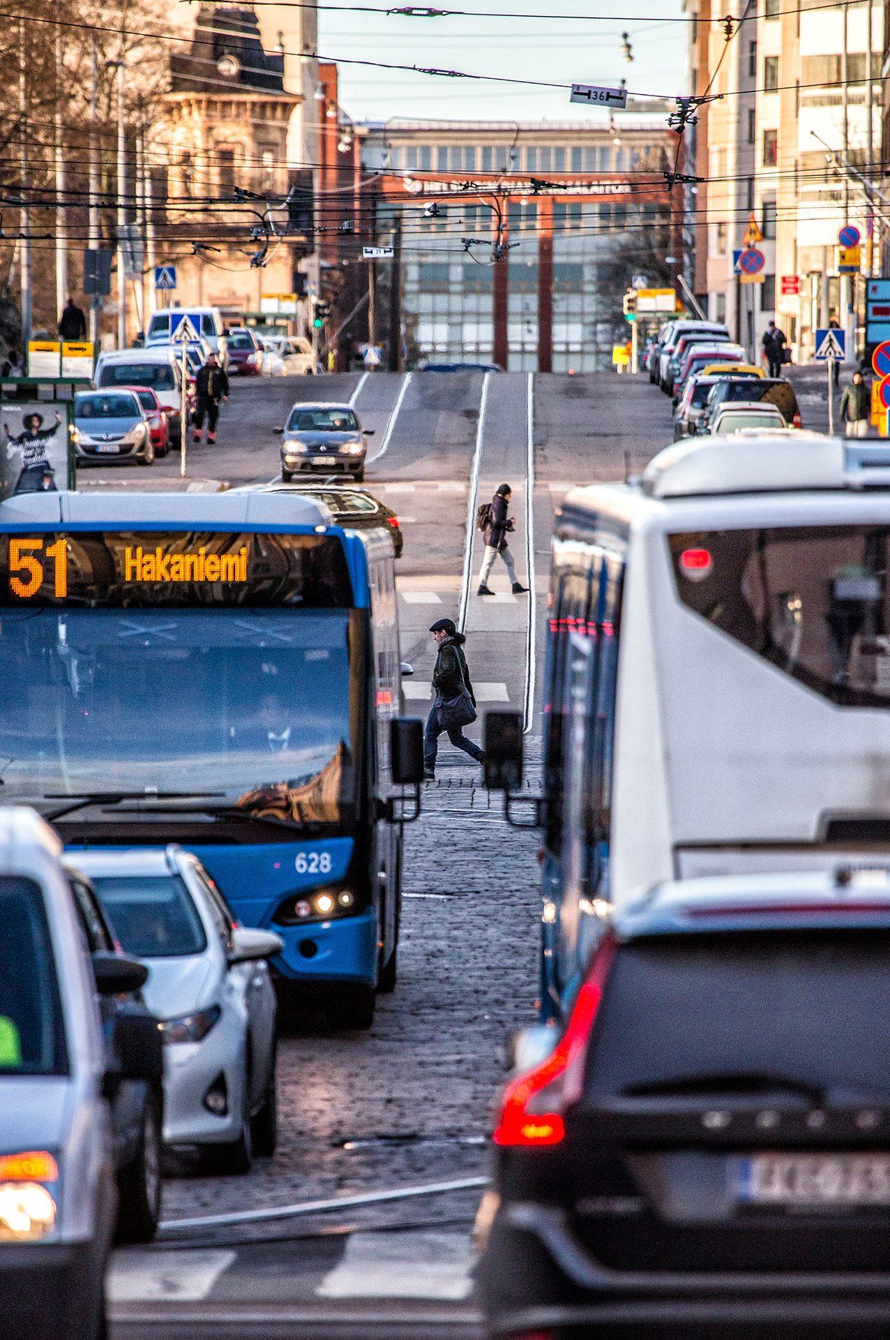 Sörnäinen, Helsinki, Finland, street, urban, Suomi