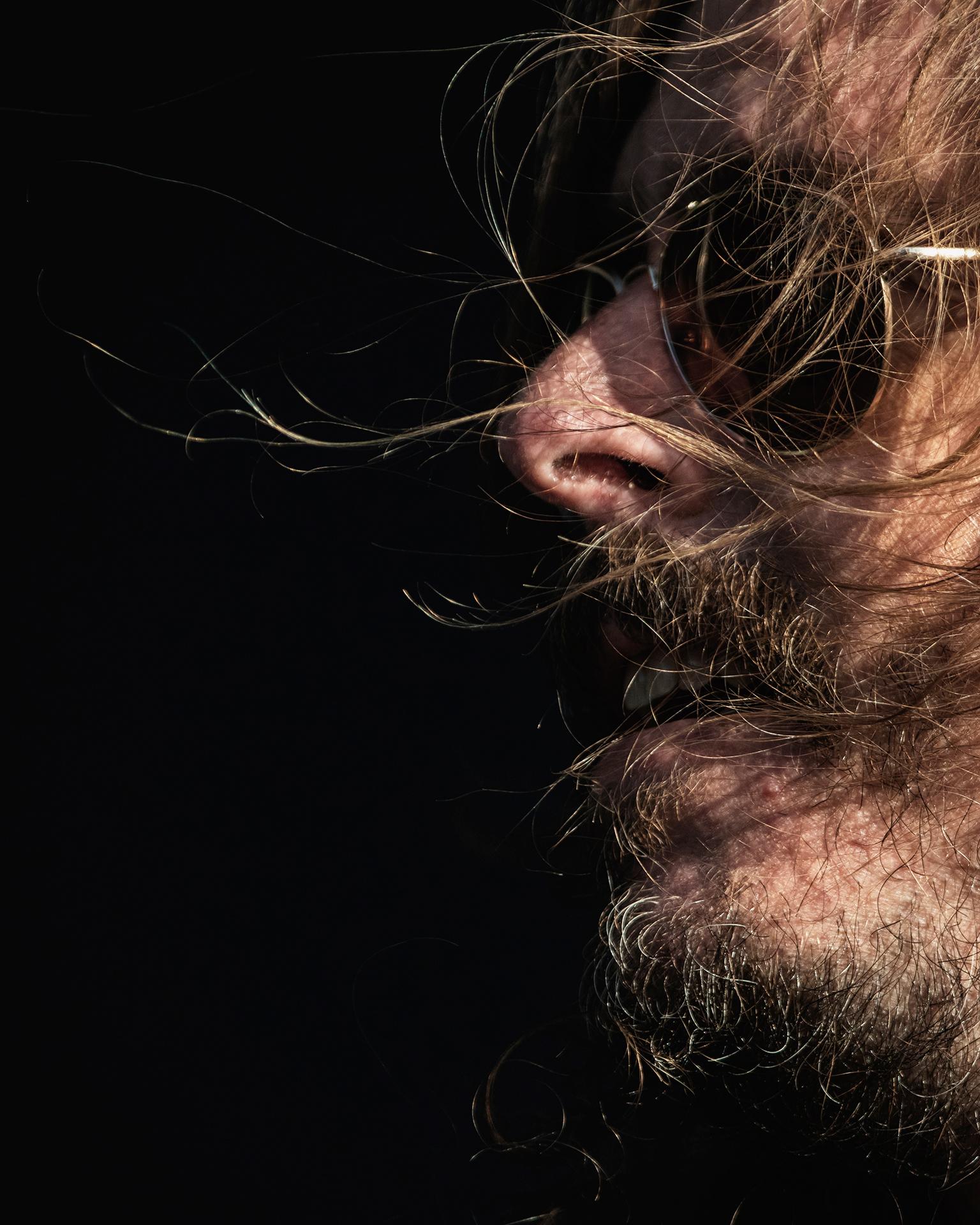 Mikael Åkerfeldt, Opeth band, guitarist, vocalist, Tuska metal festival