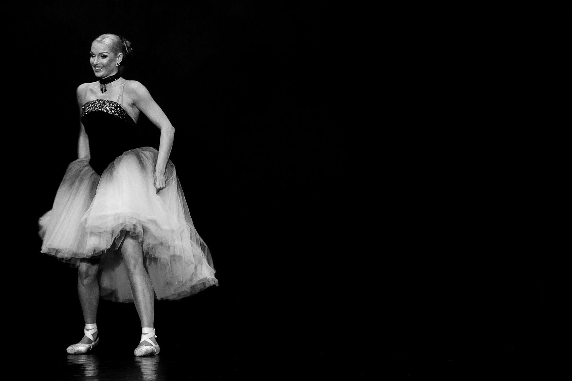 Anastassiya Volochkova, ballerina, Анастасия Волочкова