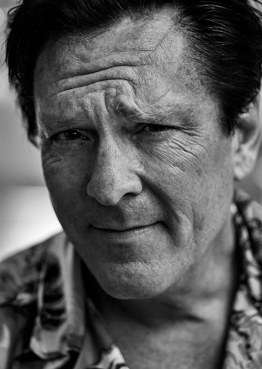 Michael Madsen, actor, kill bill
