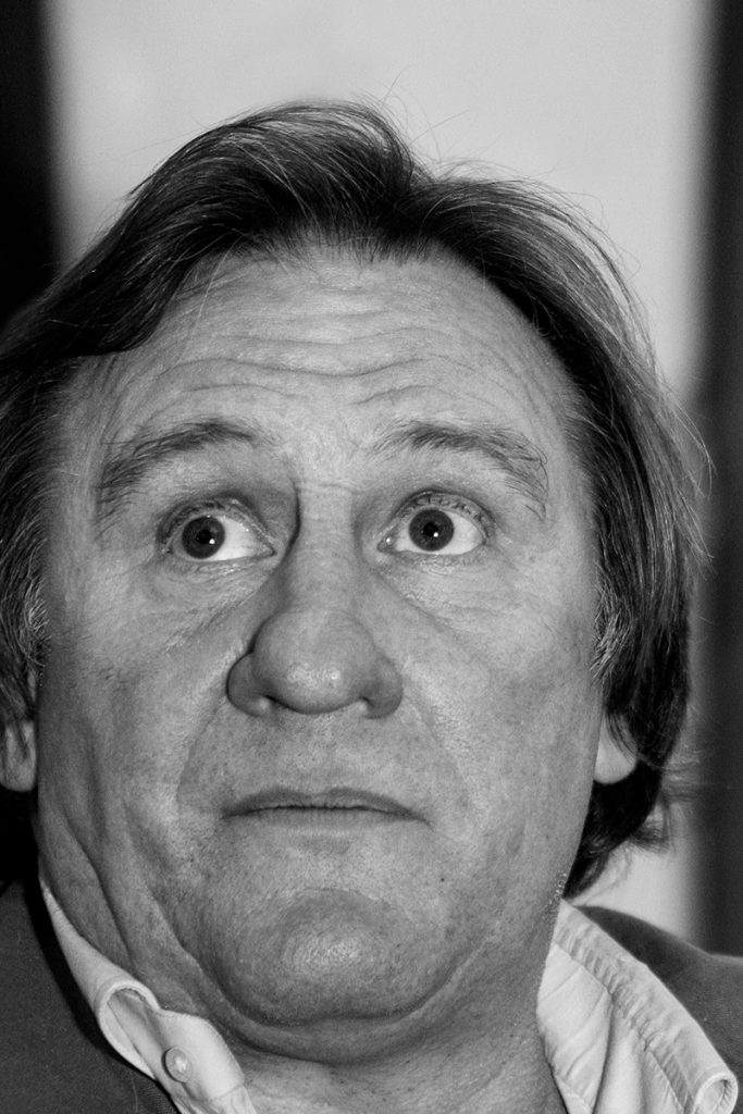 Gerard Depardieu, French actor, The Last Metro, Police, Jean de Florette, Cyrano de Bergerac, Cannes Film Festival, Best Actor, Green Card, 1492: Conquest of Paradise, Hamlet, The Man in the Iron Mask, Life of Pi, Légion d'honneur, Russia