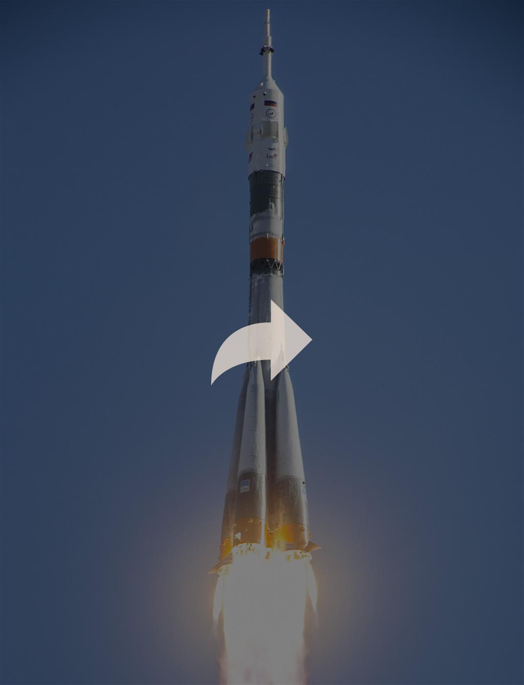 Soiuz rocket launching, Baikonur 2010, Kazakhstan, ракета, Союз