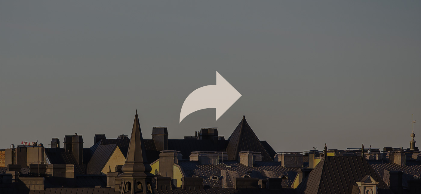 Helsinki, Europe, Finland, Suomi, roofs, silhouette